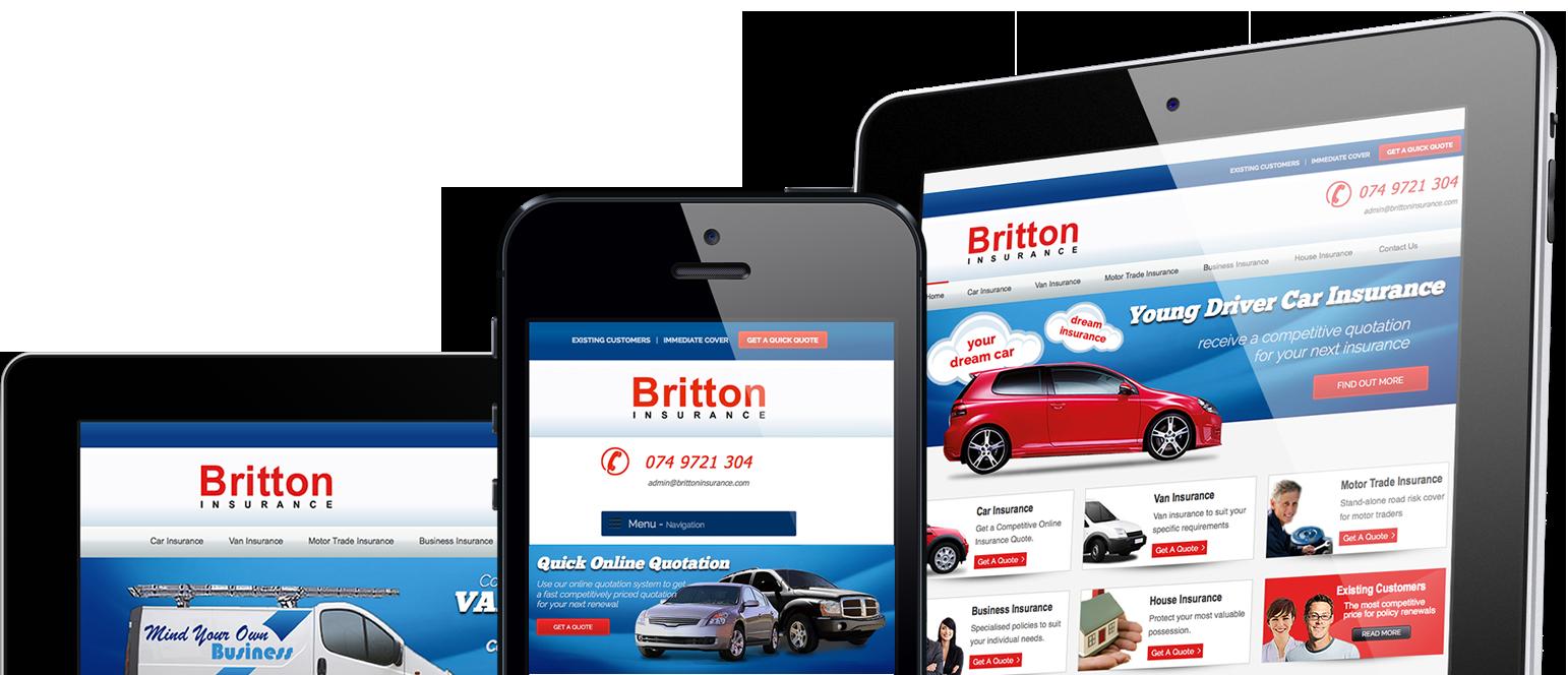 britton car insurance donegal
