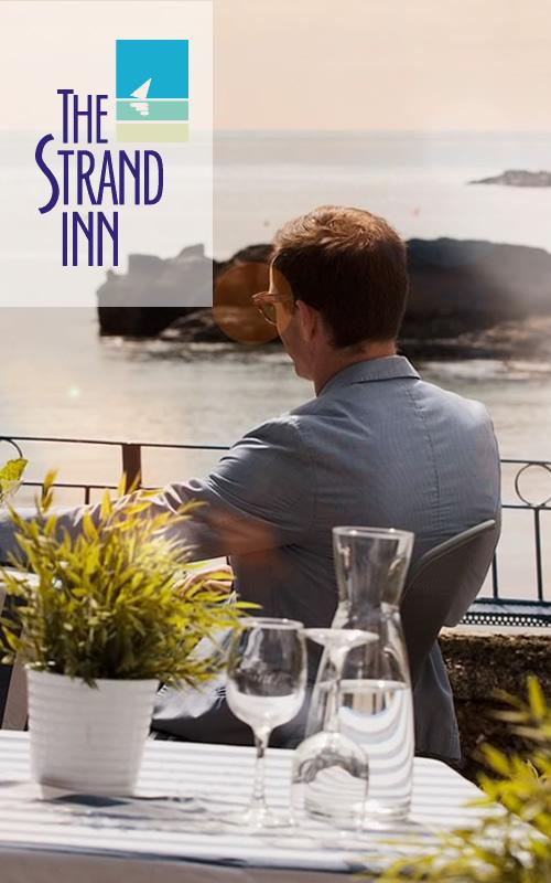 Insight website design development company cork ireland for Design strandhotels