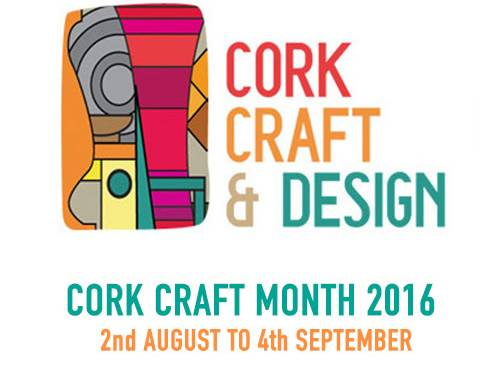Have you been celebrating Cork Craft Month 2016?
