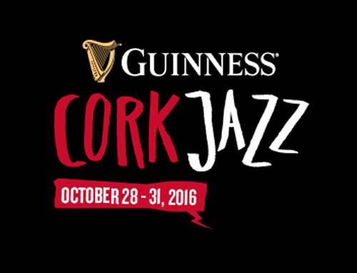 The Cork Guinness Jazz Festival 2016